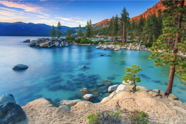 16 Best Campgrounds in Lake Tahoe for Every Type of Camper
