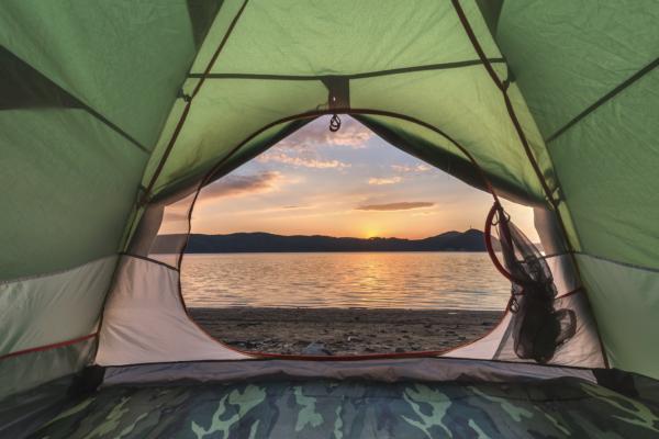 Camping Cots, Air Mattress, Sleeping Pads — Choice Made Easy