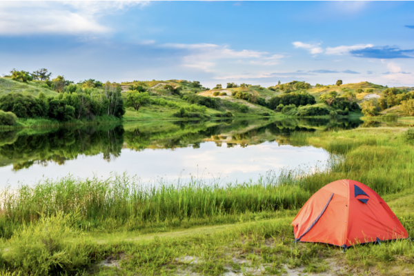 30 Types of Campgrounds [What's the Best One for You?]