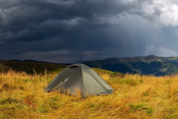 Is Camping Dangerous? 8 Things You Need to Stay Safe