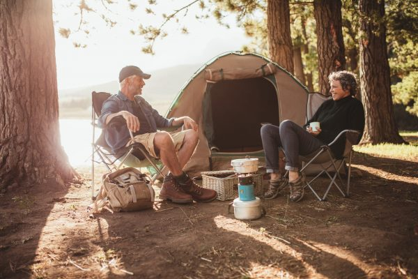 Are Instant Tents Worth It? We Asked 100+ Campers!