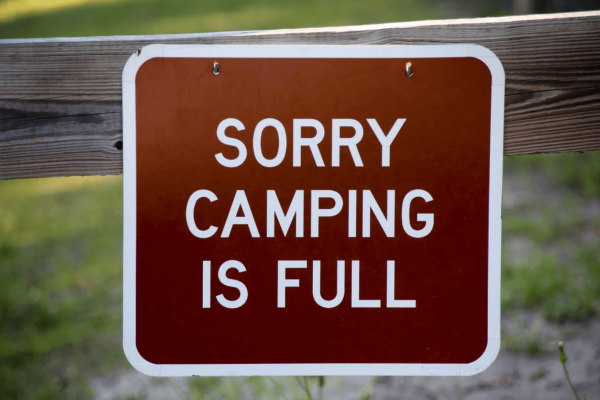 How to Plan a Camping Trip in 8 Simple Steps!