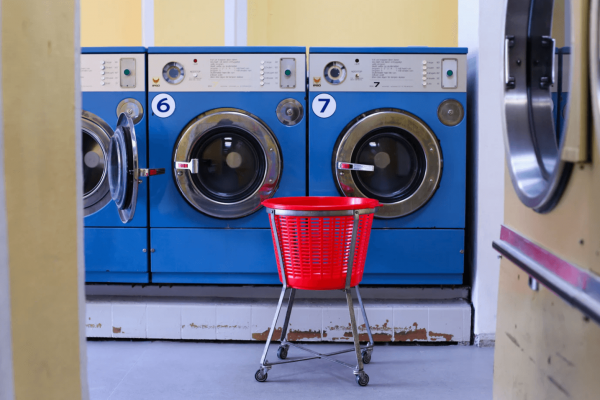 4 Reasons Why You Can't Wash a Tent in a Washing Machine
