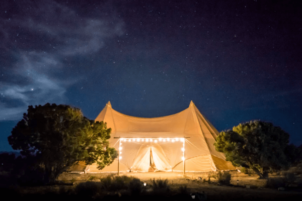 10 Best Extra Large Tents – Largest Tents On the Market