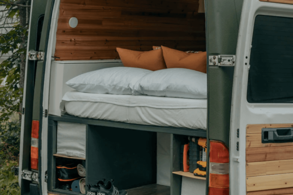11 Air Mattress Alternatives to Stay Cushy For all Campers