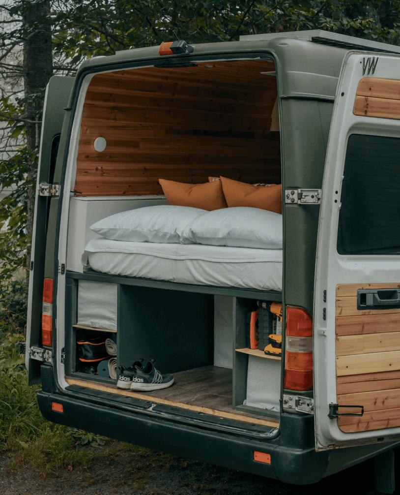air mattress alternatives