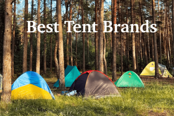 11 Best Tent Brands for All Types of Campers